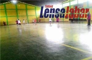 Futsal Polsek 2