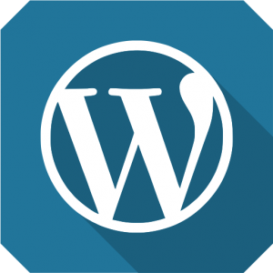wordpress-flat-icon